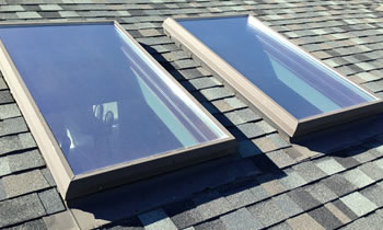 skylight installation Tulsa