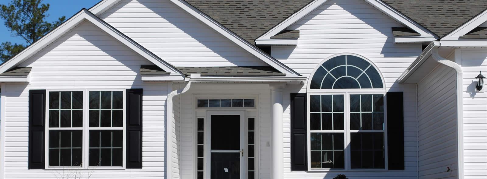 Superior Exterior Home Improvement Services